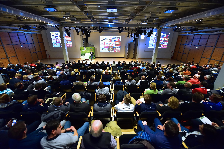 Jugendgolfkongress 2017 (Bild: JanBraun)