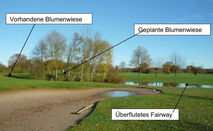 Projekteinreichung Golf-Club Escheburg e.V.