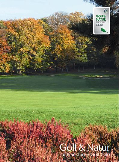 Projekteinreichung Frankfurter Golf Club e.V.