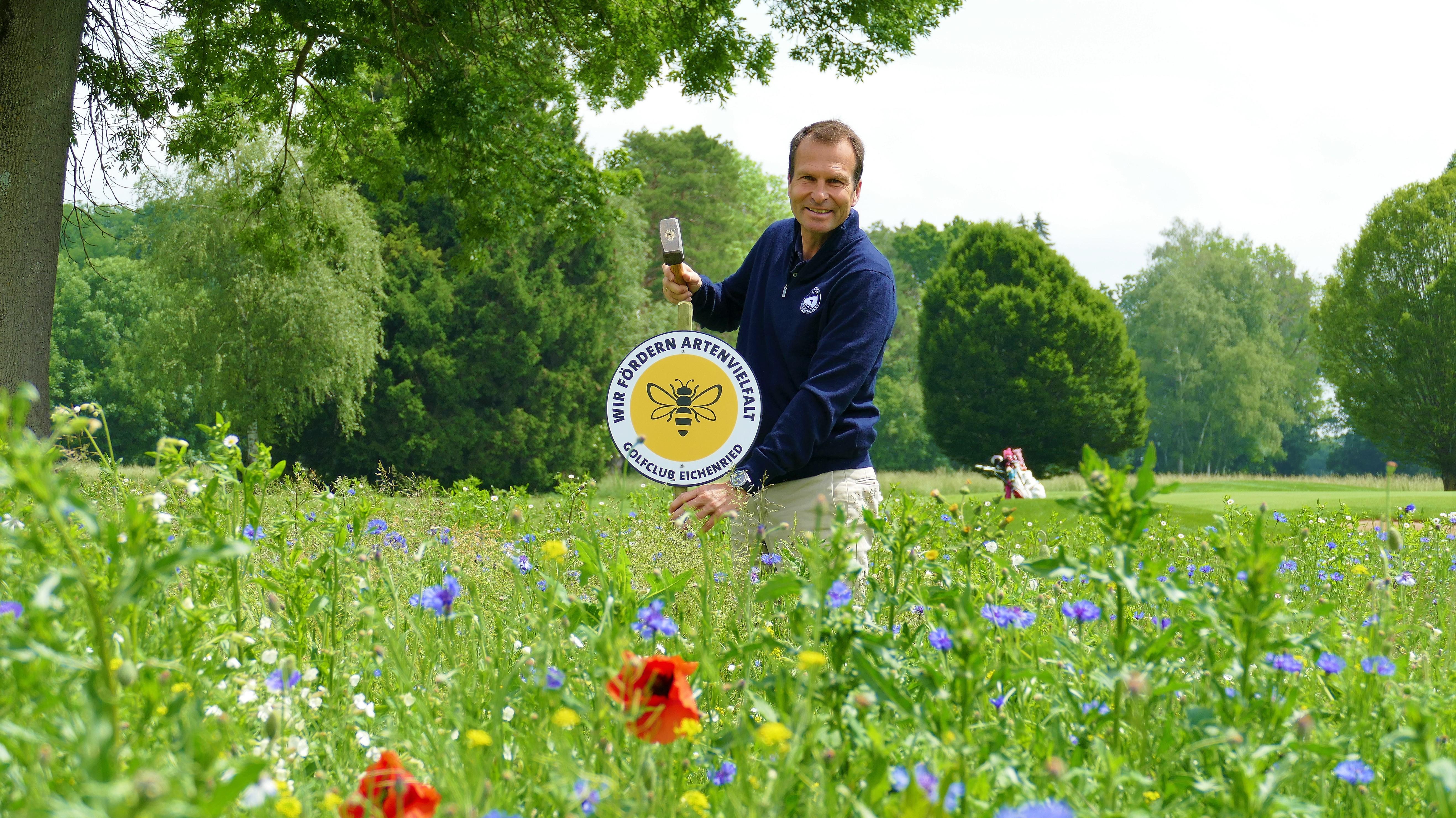 Geschäftsführer Wolfgang Michel (Bild: DGV/Kirmaier)