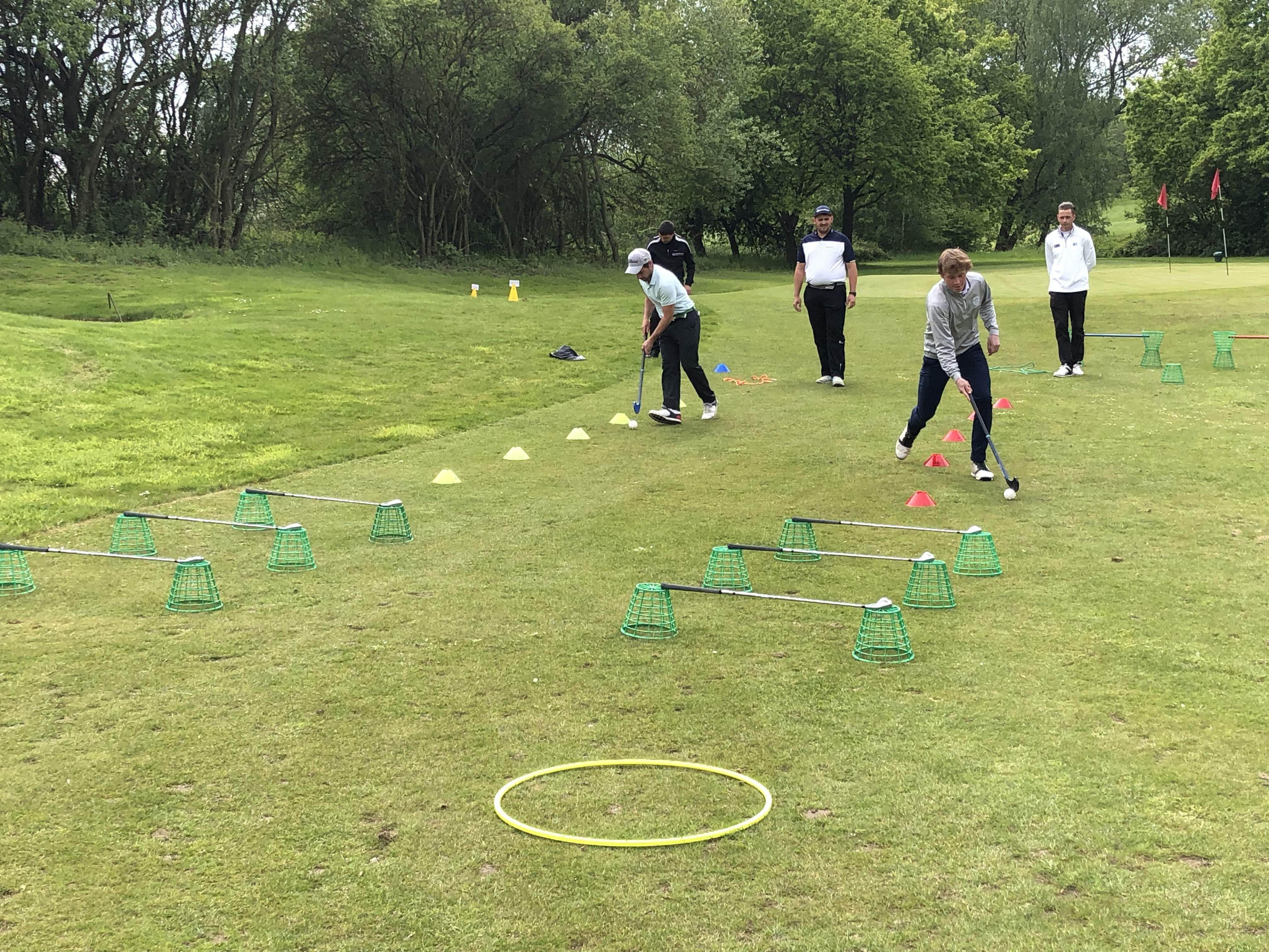 """C-Trainerausbildung mit dem Profil """"Leistungssport"""" 2"""
