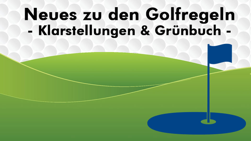 Neues zu den Golfregeln (Bild: iStock/sanchesnet1)