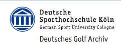 Deutsches Golf Archiv