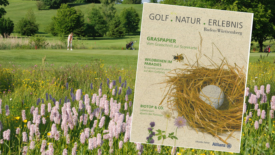 Magazin: Golf.Natur.Erlebnis (Bild: Manfred Beer)