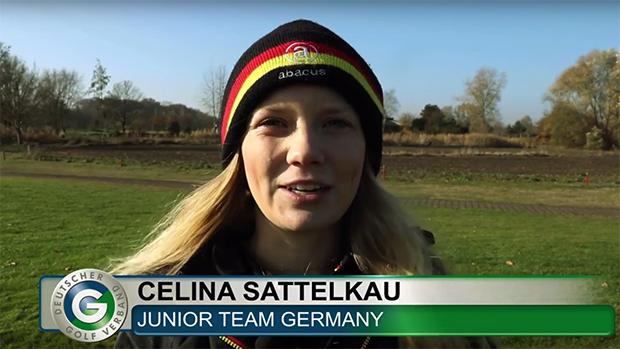 Celina Sattelkau moderiert den Drive TV Jahresrückblick