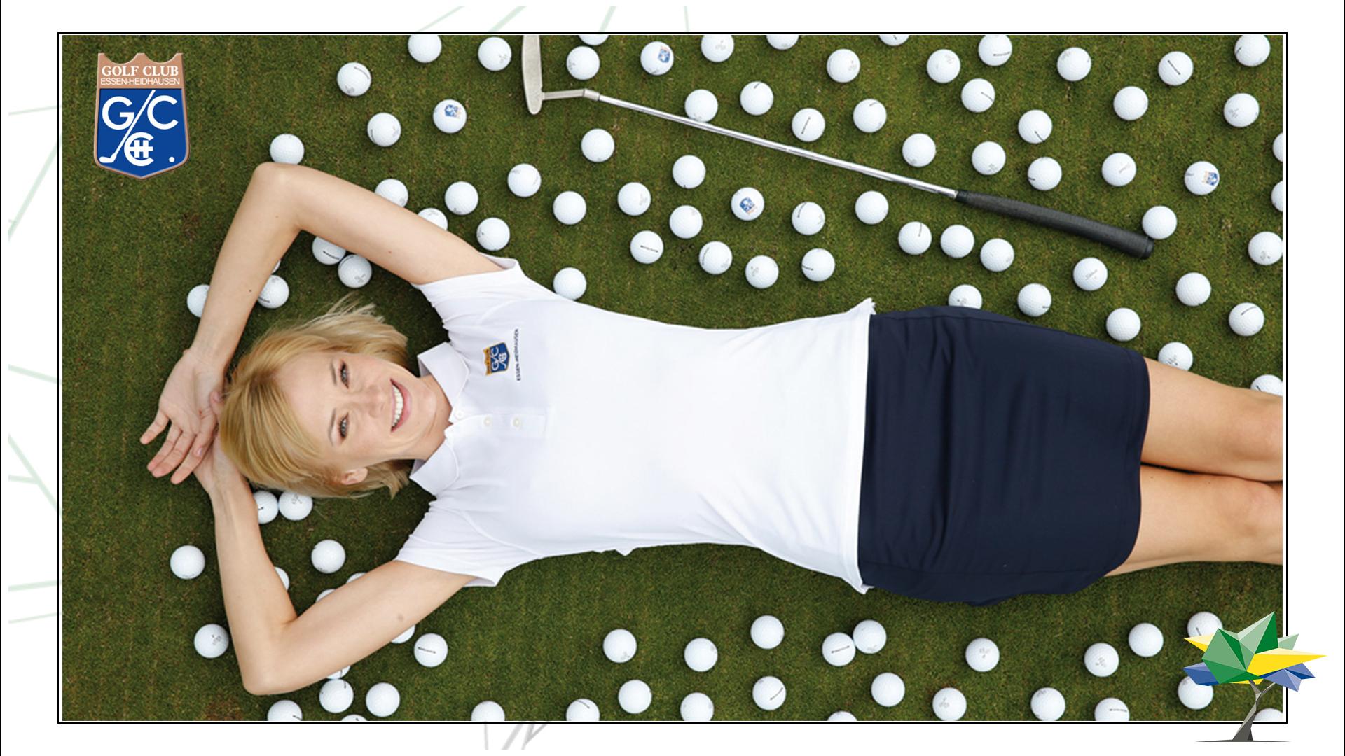 Golfclub Essen-Heidhausen gewinnt DGV-Innovationspreis 2020