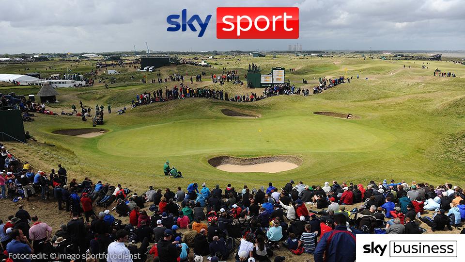 Als der Golfsender Nummer eins in Deutschland präsentiert Sky alle vier Major-Golf-Turniere, die World Golf Championships, die Turniere der US PGA Tour und der European Tour, den Ryder Cup sowie ausgewählte Turniere in Deutschland exklusiv, live und in HD.