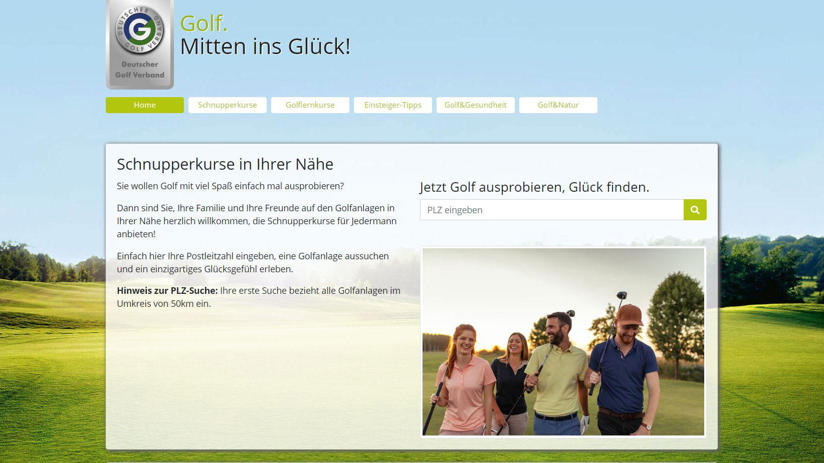 Golfglück.de
