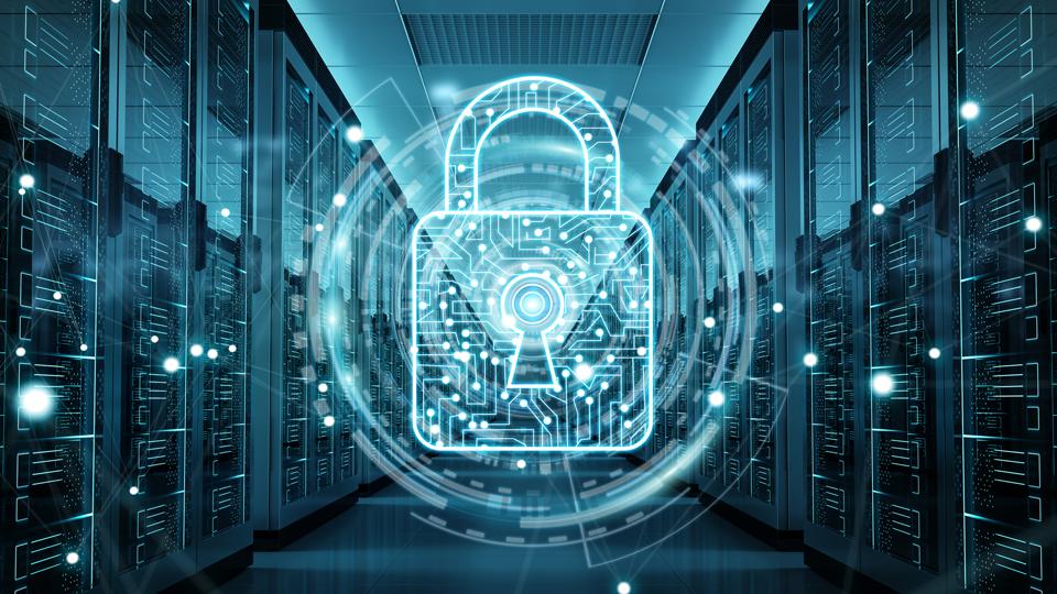 Eine Firewall sichert ein Rechnernetz oder einen einzelnen Computer vor unerwünschten Netzwerkzugriffen (Foto: iStock/Netzwerksicherheit)