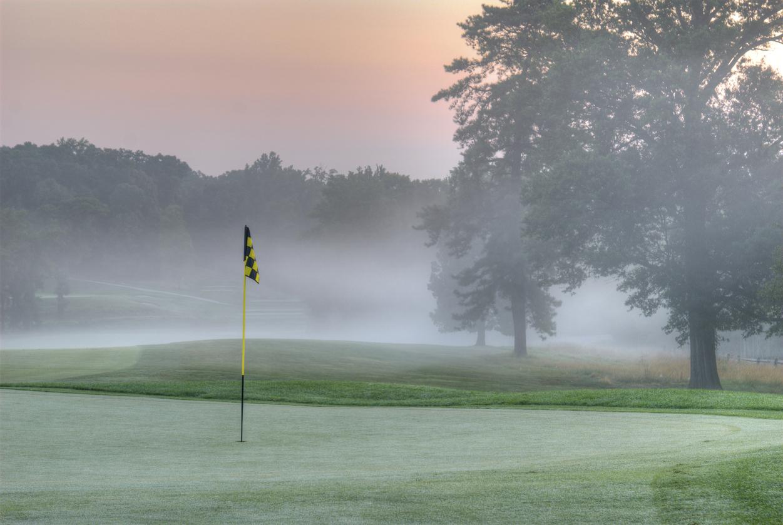 Hoffnung auf eine baldige Wiederaufnahme des Golfsports (Foto: iStock/tonwachs)