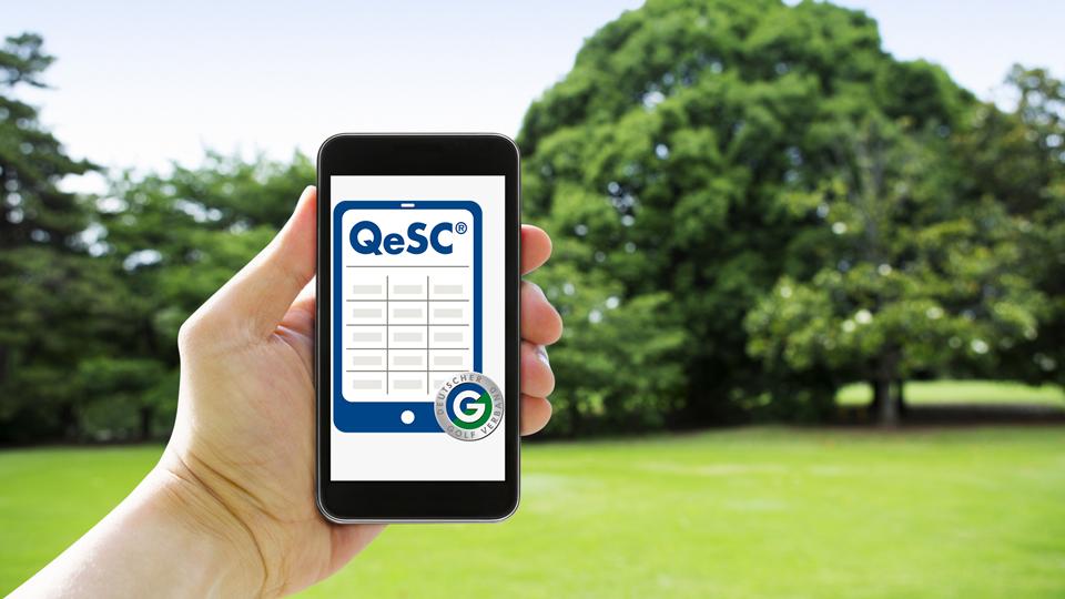 QeSC (Bild: Fotolia/egon1008)