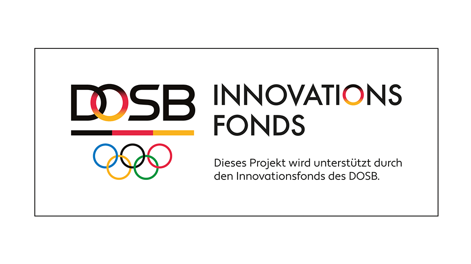 DOSB Innovationsfonds