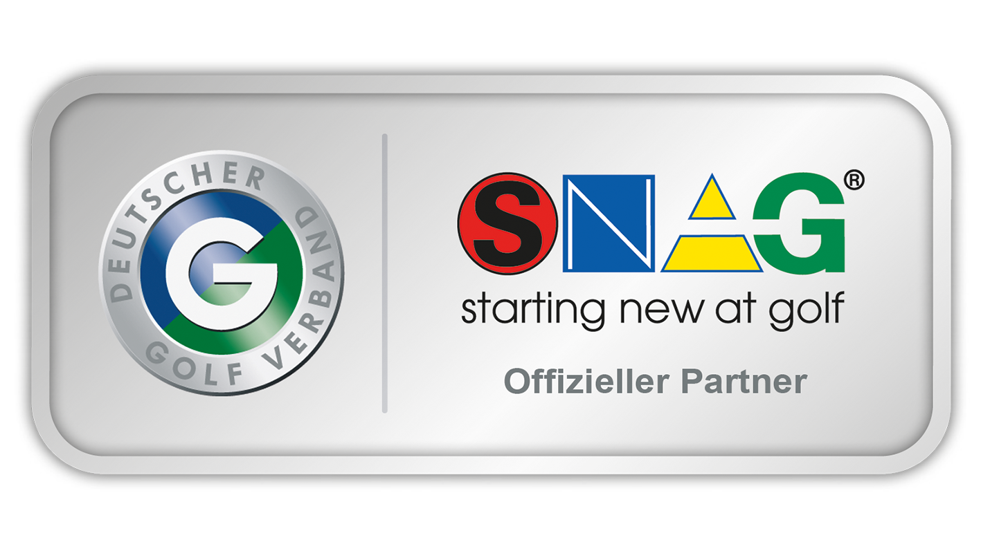 SNAG Golf Partner Logo