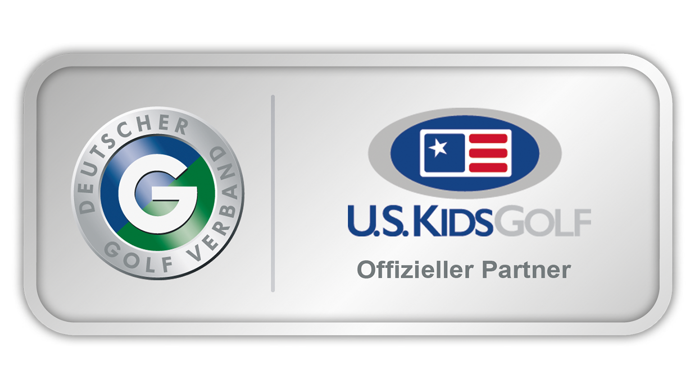 US Kids Golf Partner Logo